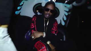 Juicy J - Waste No Time
