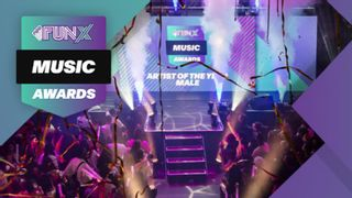FunX Music Awards 2020 groter dan ooit in AFAS Live!