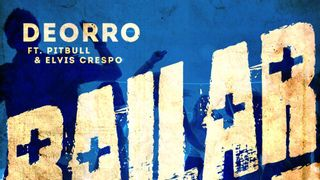 Deorro ft. Pitbull & Elvis Crespo - Bailar (remix)