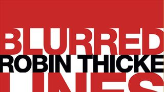 Robin Thicke ft. Pharrell - Blurred Lines