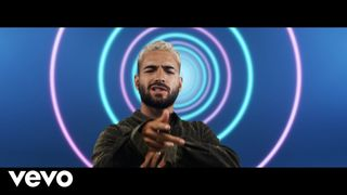 Black Eyed Peas, Maluma - FEEL THE BEAT