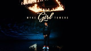 Myke Towers - Girl