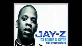 Jay Z - Bonnie & Clyde