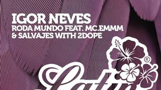 Igor Neves Ft. MC EMMM - Roda Mundo