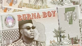 Burna Boy Ft. M.anifest - Another Story