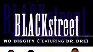 Blackstreet ft. Dr. Dre - No Diggity
