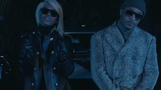 T.I., Teyana Taylor - You (Be There)