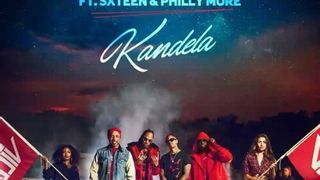 Diquenza x D-Rashid ft. SXTEEN & Philly Moré - Kandela (LATINVILLAGE ANTHEM)