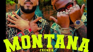 French Montana ft. Gunna - Suicide Doors
