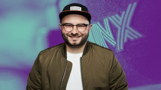 FunX Talent: Jordy Jota remixed Dura