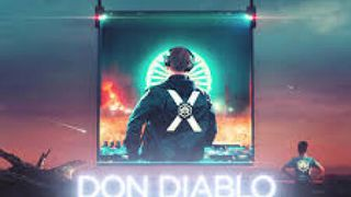 Don Diablo - Never Change