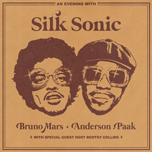 Silk Sonic - Skate