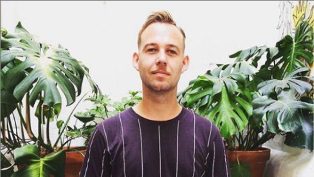 Chris Floris combineert kunst en dance in Lab111 tijdens ADE