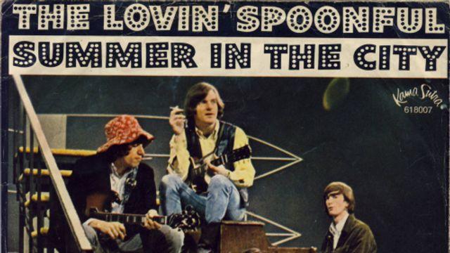 Lovin' Spoonful