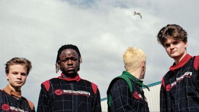 Black Midi, Bedouine, Nana Fofie en Squid, dit zijn de beste concerten van deze week | Next On Track