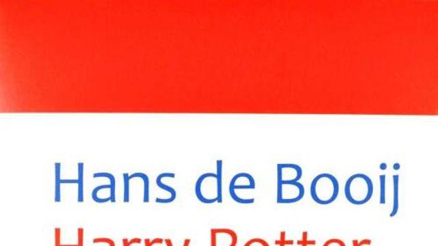 Hans de Booy