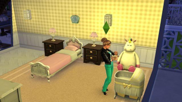 Lianne is de meest meedogenloze Sims-speler ooit!
