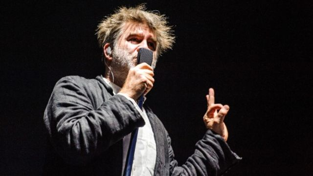 Club Carter Classic: LCD Soundsystem