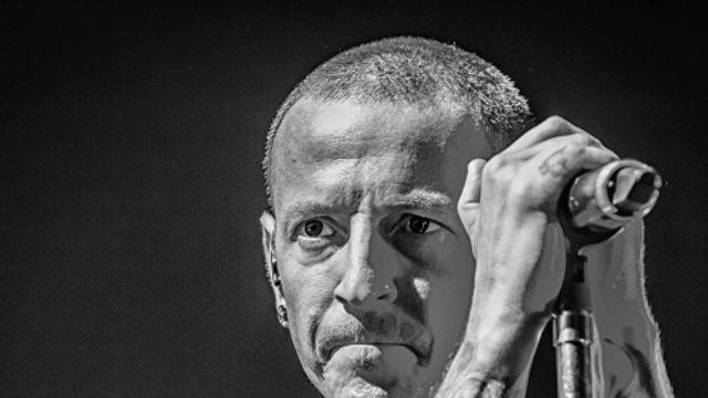 Zanger Linkin Park pleegt zelfmoord