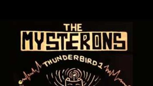 The Mysterons