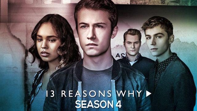 13 reasons why je wel moet kijken