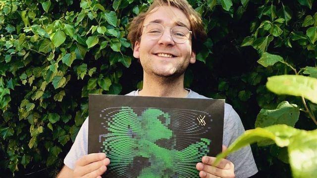 DJ Shortlist Luca dell'Orso