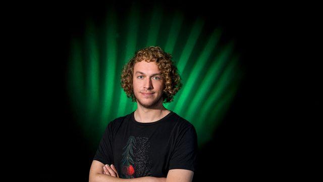 Mark van der Molen