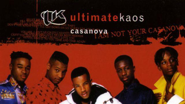 Ultimate Kaos