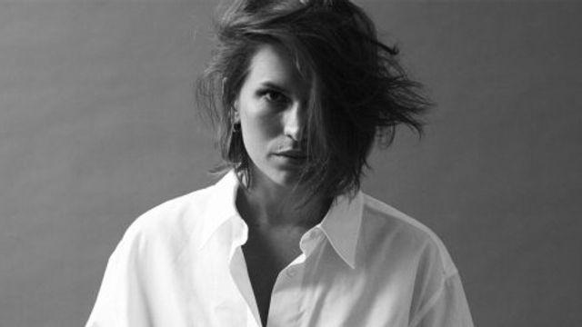 Sofie Winterson heeft stiekem iets over Benny Sings verwerkt in een track op haar nieuwe EP