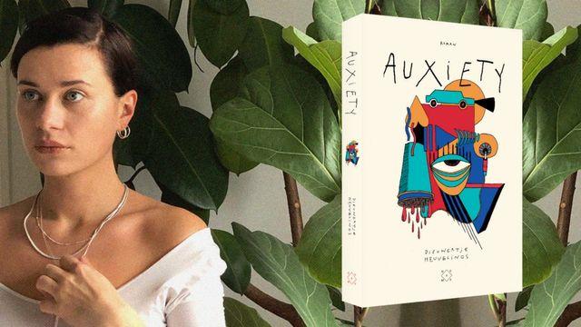 Auxiety: een rauw en eerlijk inkijkje in de muziekindustrie