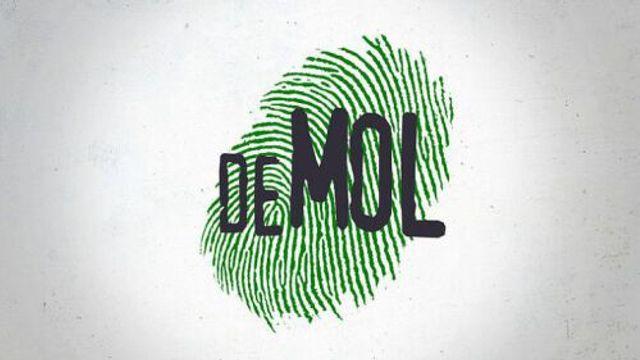 Wie is de mol? Maar dan in België.