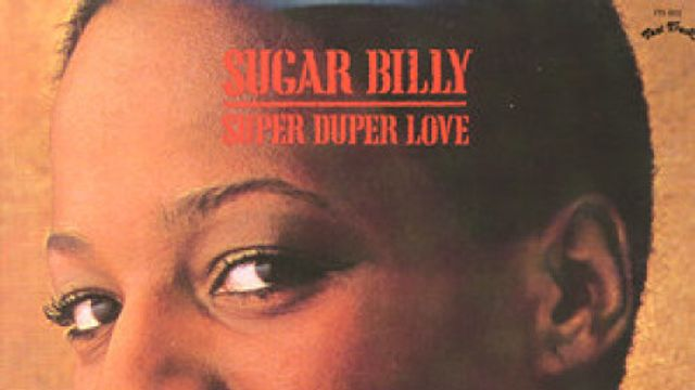 Sugar Billy