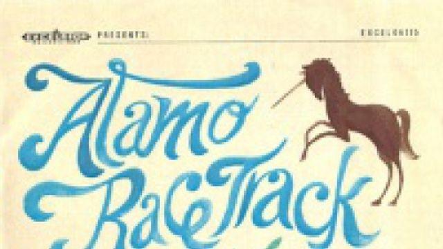 Alamo Race Track