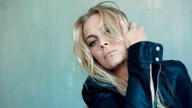Is supertalent Alice Merton de perfecte mix tussen Pink en Anouk?