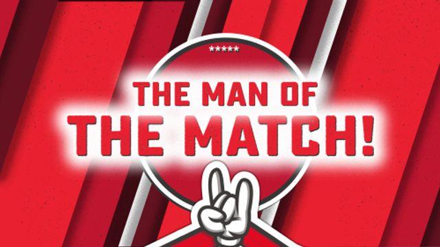 Wordt Crisje onze (wo)man of the match?