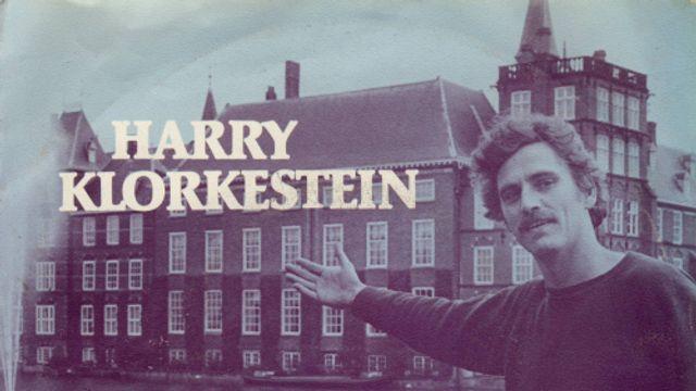 Harry Klorkestein