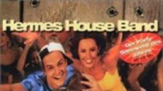 Hermes Houseband