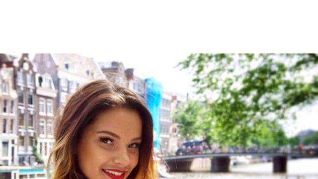 Monica Geuze