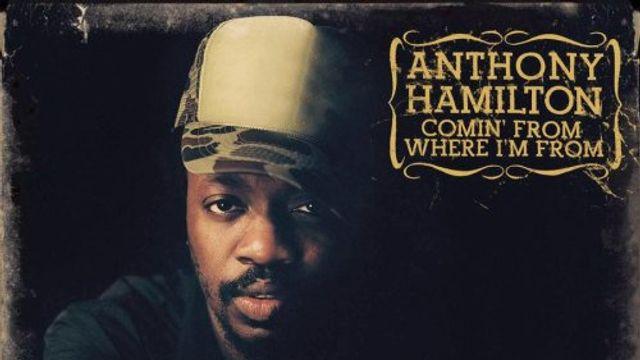 Anthony Hamilton