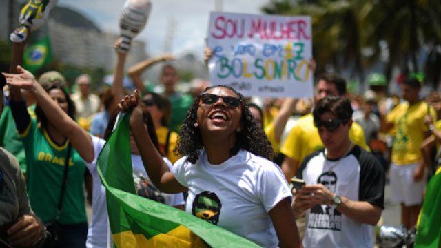 Marco de Souza over Braziliaanse verkiezingen