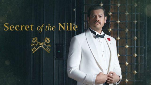 De Grensganger/film: Secret of the Nile, van Amine Bouhafa