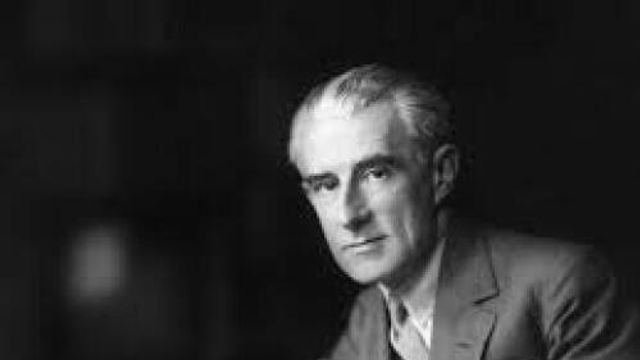 "Maurice Ravel - Chansons voor koor (3) - deel II, ""Trois beaux oiseaux du paradis"" (Arr.)"