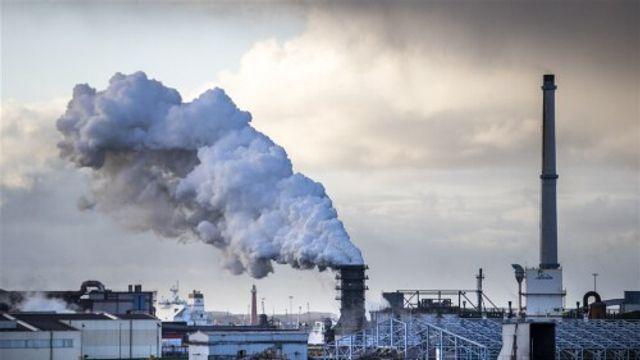 Vakbond FNV bezorgd over banenverlies Tata Steel