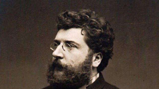 Georges Bizet - Agnus Dei (Arr.)