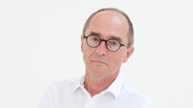 Willem Otterspeer - Dag 5