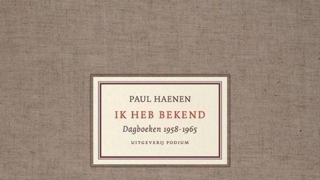 Het Gesprek - Paul Haenen