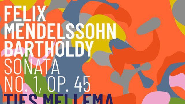 Hollandsche Nieuwe! Mendelssohn door Mellema/1