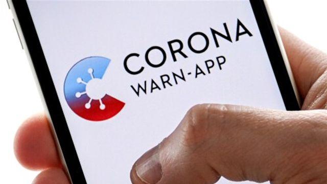 Duitsland lanceert corona-app