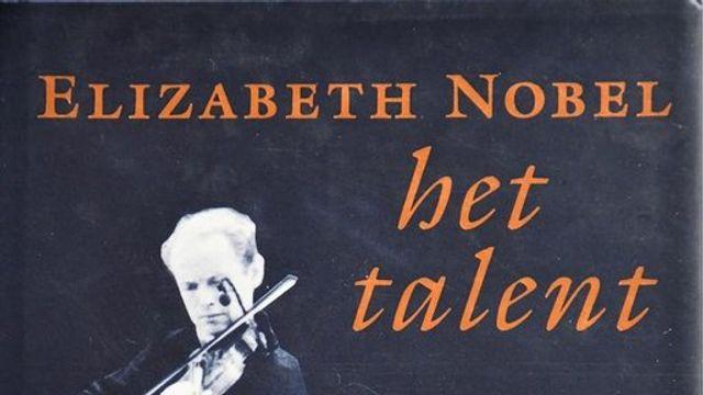 Klassieke Bibliotheek: Elizabeth Nobel - Het talent - Dag 3
