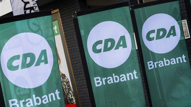 CDA komt met kandidaat-lijsttrekkers